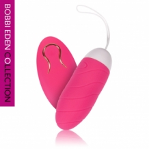 Egg Of Eden Deluxe Roze (USB Charge)