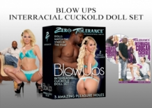 CUCKOLD DOLL - MALE & FEMALE