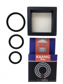 KAANG TRIPLE RINGS